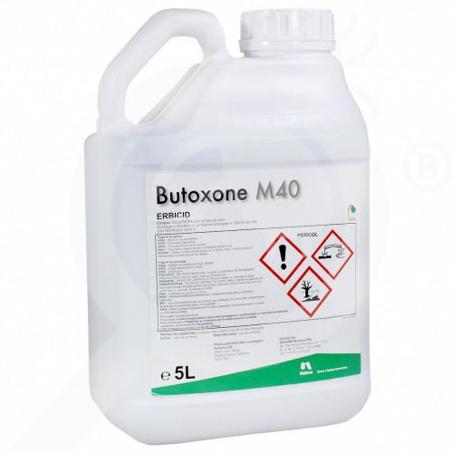 eu nufarm erbicid butoxone m40 ec 5 litri - 1