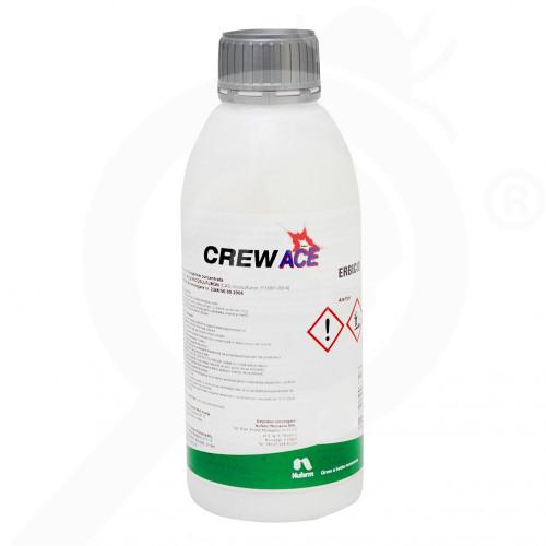 eu nufarm herbicide crew ace 500 ml - 0