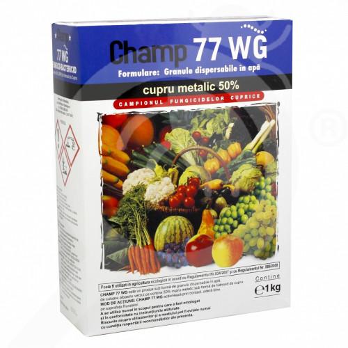 eu nufarm fungicid champ 77 wg 1 kg - 1