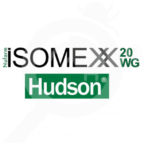 eu nufarm erbicid isomexx 0.3 kg hudson 5 litri - 1