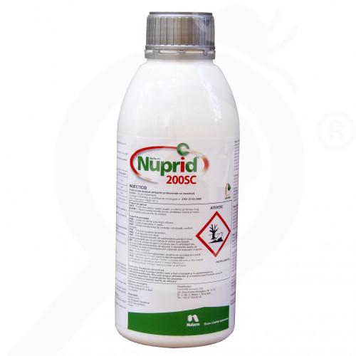 eu nufarm insecticide crop nuprid al 200 sc 1 l - 2