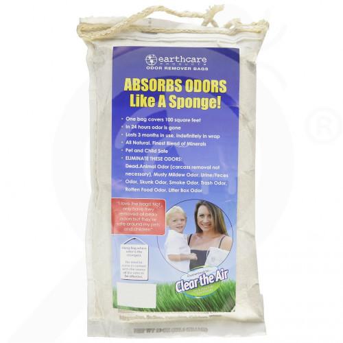 eu earthcare disinfectant odor remover 500 g - 2