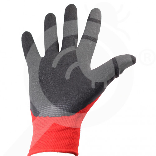 ogrifox safety equipment gloves ox lateks - 2