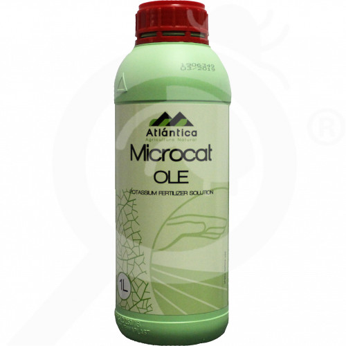 eu atlantica agricola fertilizer microcat ole 1 l - 1