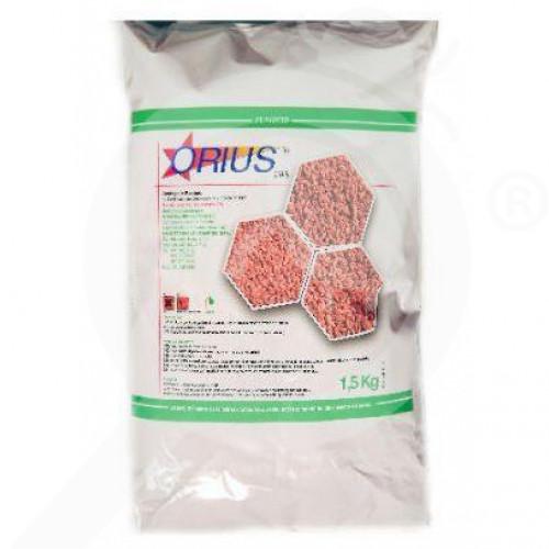 eu adama seed treatment orius 2 ws 1 5 kg - 0