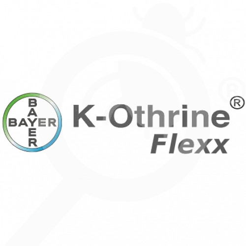 eu bayer insecticide k othrine flexx 500 ml - 1