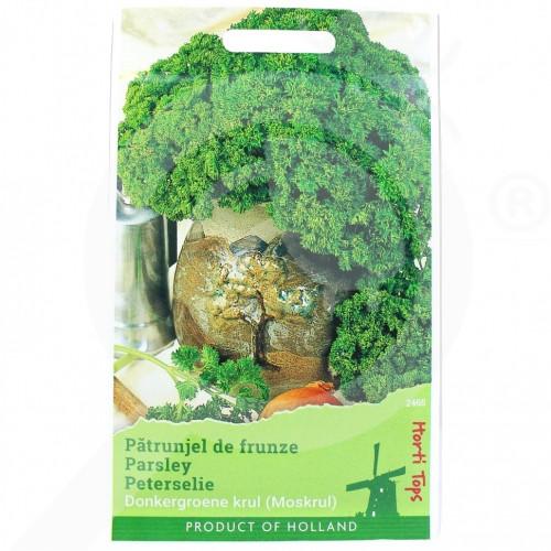 eu pieterpikzonen seed moss curled 5 g - 1