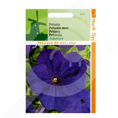 eu pieterpikzonen seed petunia nana compacta mauve 0 2 g - 1