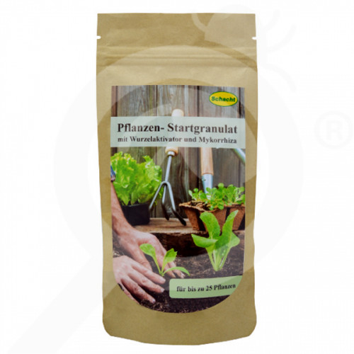 eu schacht fertilizer plant starter 100 g - 1