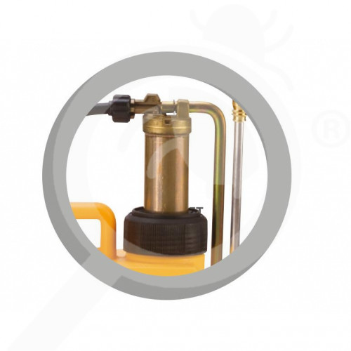 eu volpi sprayer fogger uni 15 copper pump - 4