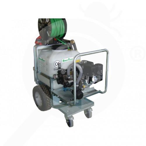 spray team sprayer pony internal combustion trolley - 1