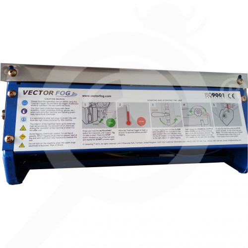 eu vectorfog fogger h200sf - 9