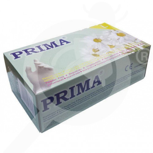 eu prima safety equipment latex 100 p - 4