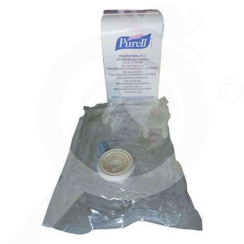 gojo disinfectant purell nxt 62 - 3