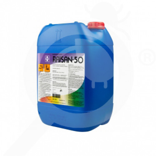 eu lainco erbicid raisan 51 cs dezinfectant sol 25 litri - 1