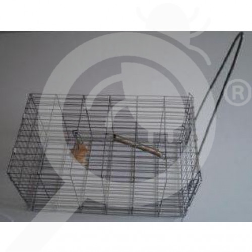 eu ghilotina trap t30 catchem rat - 6