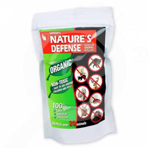 eu bird x repellent nature s defense animal repellent 22 67 kg - 0