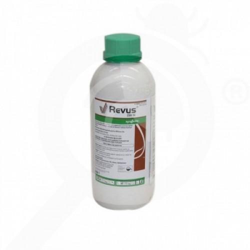 eu syngenta fungicide revus 250 sc 500 ml - 0