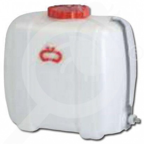 eu swingtec accessory spraying tank 500l sn101 sn81 pump - 0