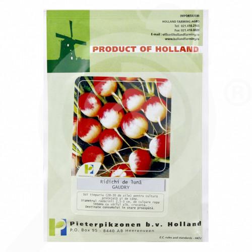 eu pieterpikzonen seed gaudry 50 g - 1