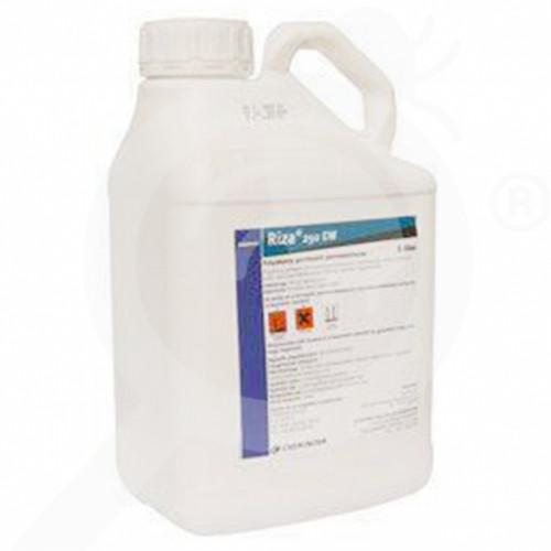eu cheminova fungicide riza 250 ew 5 l - 2