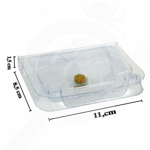 eu russell ipm trap silverfish - 6