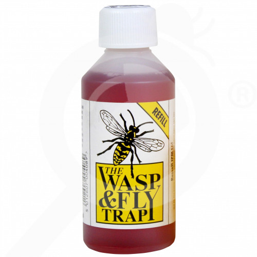 eu ghilotina trap t18 wastec attractant wasppro 250 ml - 0