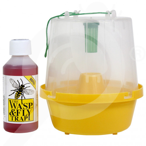 russell ipm trap wasppro attractant - 1