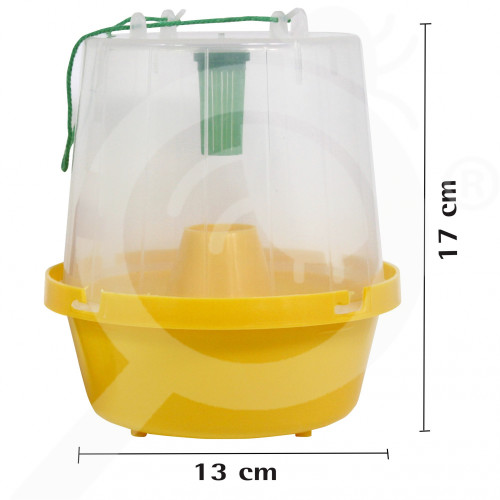 russell ipm trap wasppro trap - 1