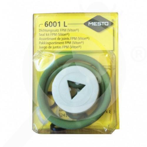 eu igeba accessory es 5m 10m complete seals kit - 2