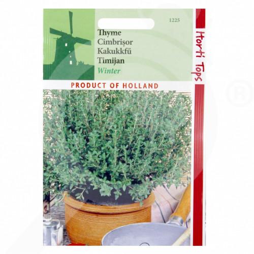eu pieterpikzonen seed thyme 0 25 g - 1