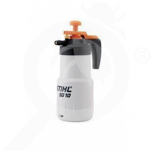 stihl sprayer sg 10 - 2