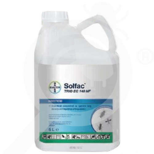 eu bayer insecticide solfac trio ec 140 nf 5 l - 0
