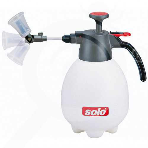 eu solo sprayer 401 - 14