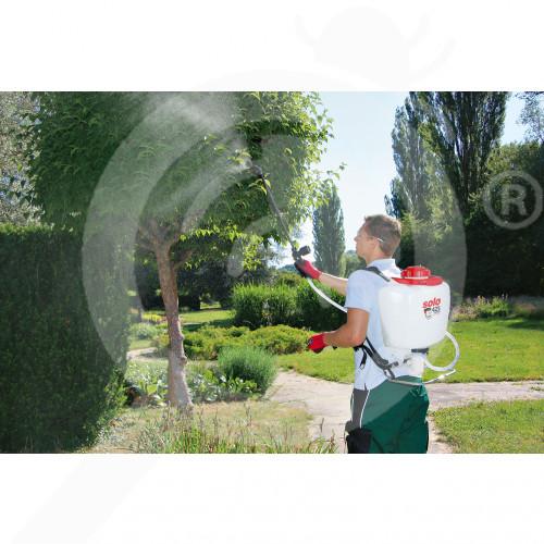 solo sprayer 425 comfort - 6