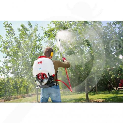 solo sprayer 433h - 1