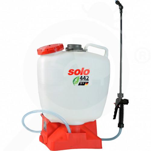 eu solo sprayer fogger 442 electric - 0