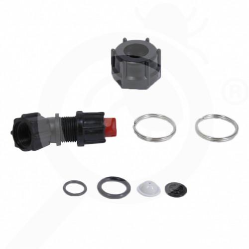 eu solo sprayer fogger solo 456 manual sprayer integrated base - 0
