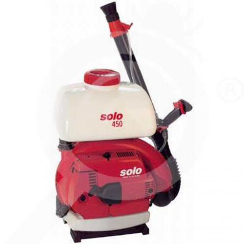 eu solo sprayer 450 - 4