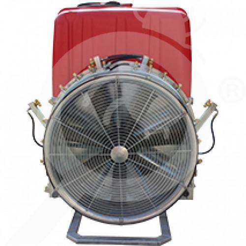 eu spray team mist blower turbmatic standard mounted - 3