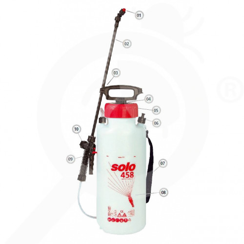eu solo sprayer 458 - 10