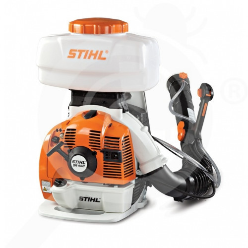 eu stihl sprayer sr 450 - 6