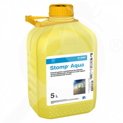 eu basf herbicide stomp aqua 5 l - 0