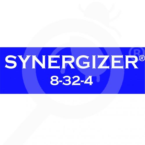eu jh biotech fertilizer synergyzer 8 32 4 50 ml - 0