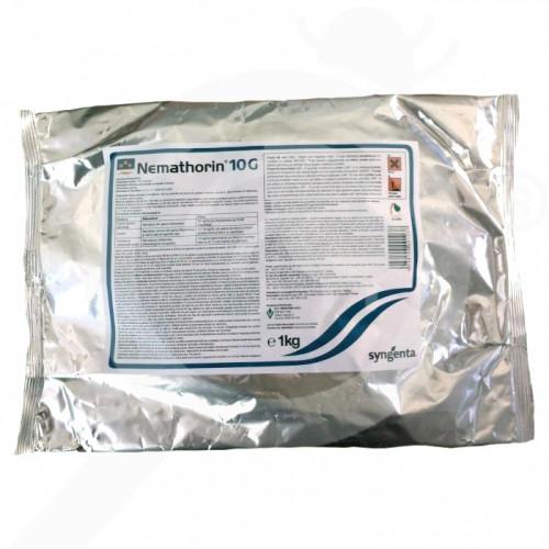 eu syngenta dezinfectant sol nemathorin 10 g - 1