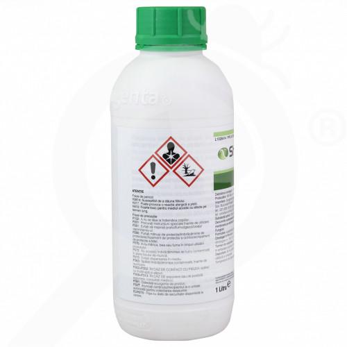 eu syngenta fungicid shirlan 500 sc 1 litru - 1