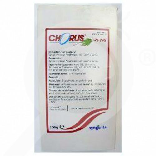 eu syngenta fungicide chorus 75 wg 200 g - 2