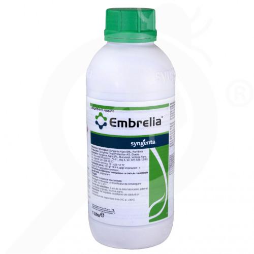 eu syngenta fungicid embrelia 1 litru - 1