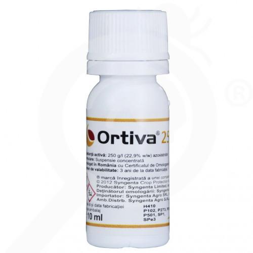 Ortiva 250 SC, 10 ml