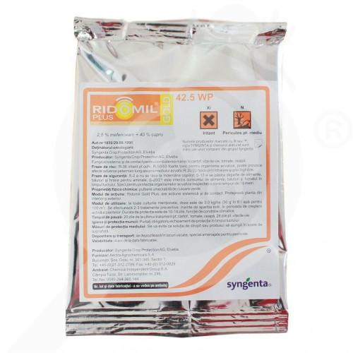 eu syngenta fungicid ridomil gold plus 42 5 wp 30 g - 1